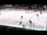 Моменты из матчей КХЛ сезона 17/18 • Локомотив - Торпедо