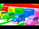 Английский для детей, учим цвета, числа и алфавит Английский для самых мал ...
