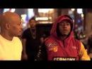 """STICKY FINGAZ ft CASSIDY """"Made Me"""" video"""