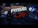 Mass Effect 3 Rise Up