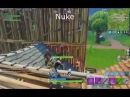 EPIC DOUBLE KILL IN TRAP - Fortnite Good and Fail Moments 1