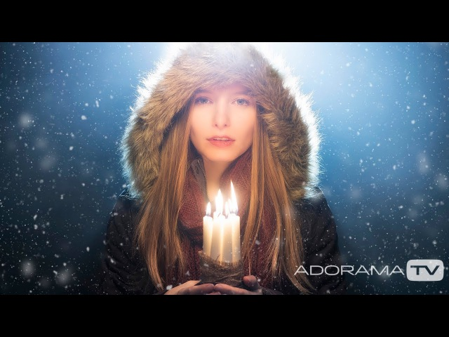 Create Candlelit Portraits: Take and Make Great Photography with Gavin Hoey