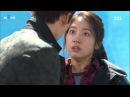 Gay cấn Lee Min Ho, Kim Woo Bin, Park Shin Hye ở hồ bơi | The Heirs