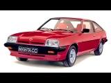 Opel Manta CC Berlinetta B