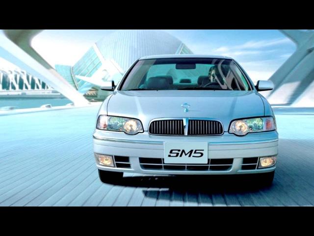 Samsung SM5 KPQ 09 2003–01 2005