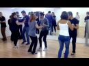 Доминиканская бачата в Школе танцев Чино - Hector Acosta Me Voy
