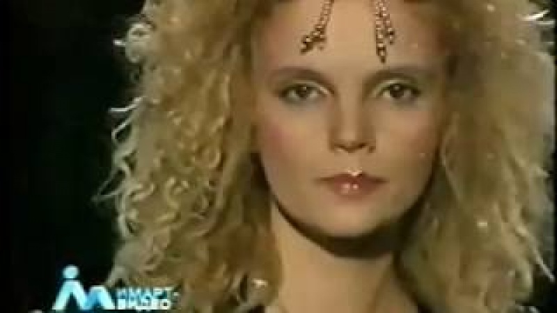 На сердце рана у меня - Марина Журавлева (1991). Альбом