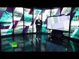 Петер Шмейхель присоединяется к команде RT по освещению ЧМ-2018 в России