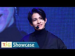 Samuel(사무엘) 'Sixteen'(식스틴) Showcase Stage (쇼케이스, Candy, 캔디, PRODUCE 101, 프로듀스101, 용감한형제)