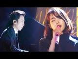 아이유희열, 환상 콜라보로 들려주는 불멸의 히트곡 '내 사랑 내 곁에' @2017 SBS 가요