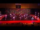 SAGGIO GINNASTICA RITMICA DIAMANTE JESOLO 2011 - ADAGIO