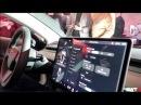 Tesla показала новую Model 3 - потерянный видосик с Москвы.