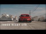 Jay's Track Ready EVO IX  4k