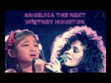 The Next Whitney Houston !! Angelica Hale AGT Performances FHD agt 2017