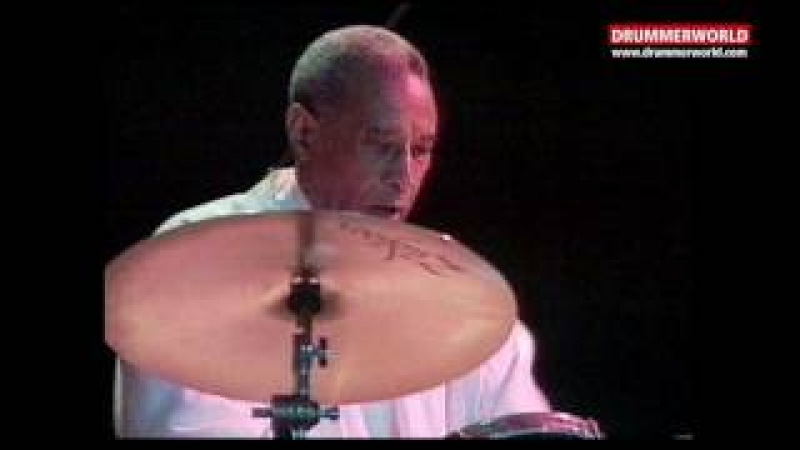 Max Roach Drum Solo The Drums Also Waltzes