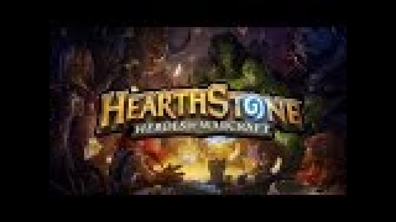 Hearthstone - Обзор игры правила игры