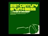 Decoder 21st Century Drum N Bass CD 2 2000