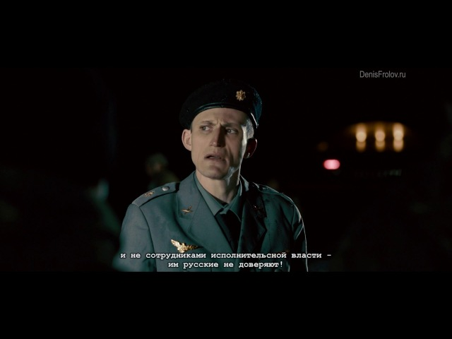 Операция МИЛЛЕНИУМ - Серия 1 Эпизод 2 (шпионский веб-сериал)