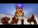 Древние славяне потомки внеземных цивилизаций Тайные знания предков