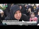 On4 Tv Halkalı'da Aşura Matem Merasimi Özel Haber 2016
