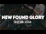Hit or miss (New Found Glory cover) Take me away! #тусовканакоттедже