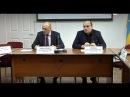 У Черкаській міськраді нарешті розподілили обов'язки між мерськими заступниками
