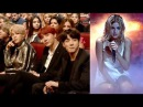 BTS Reacting to Various Famous Singers!