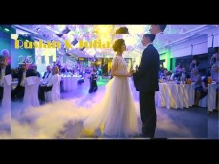 Ruslan & Julia - wedding day