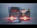 Cinesamples' Viola da Gamba Visualizer
