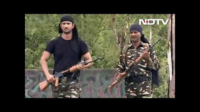 Jai Jawan: Sushant Singh Rajput's Shuddh Desi Adventure