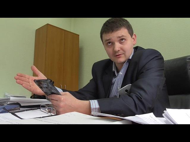 Прокурор Галущенко - пластмассовый неадекват Ч1