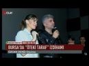 Bursa'da Öteki Taraf izdihamı