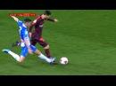 Lionel Messi vs Espanyol Away 17 01 2018 HD 720p by SH10