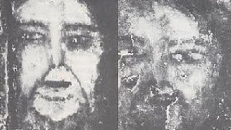 Лики Белмеза Засекреченные исследования призраков Земля Территория загадок