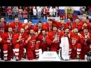 Пхёнчхан. Как Россия хоккеистов поздравляла с Олимпийским золотом