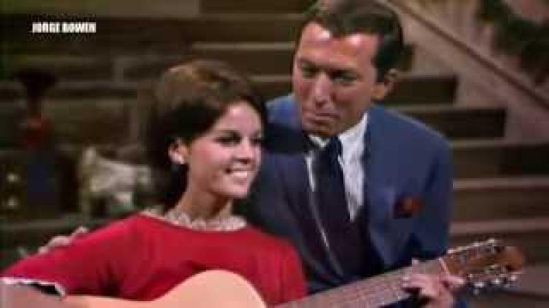 MY FAVORITE THINGS - ANDY WILLIAMS CLAUDINE LONGET