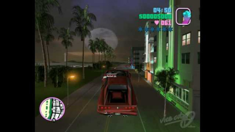 Vice City Online (VCO) RC1 Promotional Video