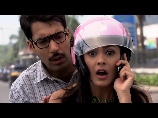 Женская доля Kumkum bhagya 2 серия