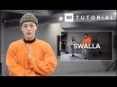 Swalla - Jason Derulo ft. Nicki Minaj Ty Dolla $ign / 1MILLION Dance Tutorial
