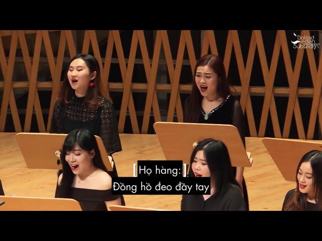 [Vietsub] Các Bác Cũng Muốn Tốt Cho Mày Thôi - Dàn hợp xướng Cầu Vồng Thượng Hải