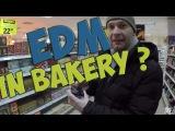 Как создать в булочной трек для EDM фестиваля (EDM track in bakary)