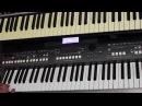 Dr Alban Reggae Gone Ragga Yamaha PSR S670 Style Demonstration