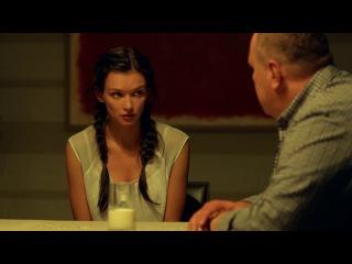 Саранча: Отец Леры запрещает ей общаться с Артёмом из сериала Саранча смотреть б...