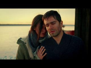 Саранча: Лера и Артём в старой хижине из сериала Саранча смотреть бесплатно виде...