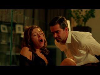 Саранча: Артём убивает Наталью из сериала Саранча смотреть бесплатно видео онла...