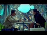 Саранча: Лера и Артём встречаются в торговом центре из сериала Саранча смотреть ...
