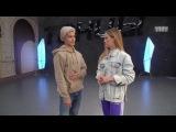 Танцы: Ильдар Гайнутдинов и Света Макаренко - Новогодний танец (сезон 4, серия 22)