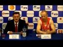 2018 02 23 Беларусь vs Испания Послематчевая Пресс Конференция