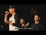 Jensen Ackles ft. Corey Taylor - Dead or Alive (Сверхъестественноe 3x16)