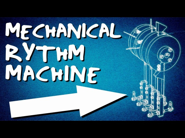 Marble Machine X 26 - Rythm Machine and 5 Other New Features » Freewka.com - Смотреть онлайн в хорощем качестве